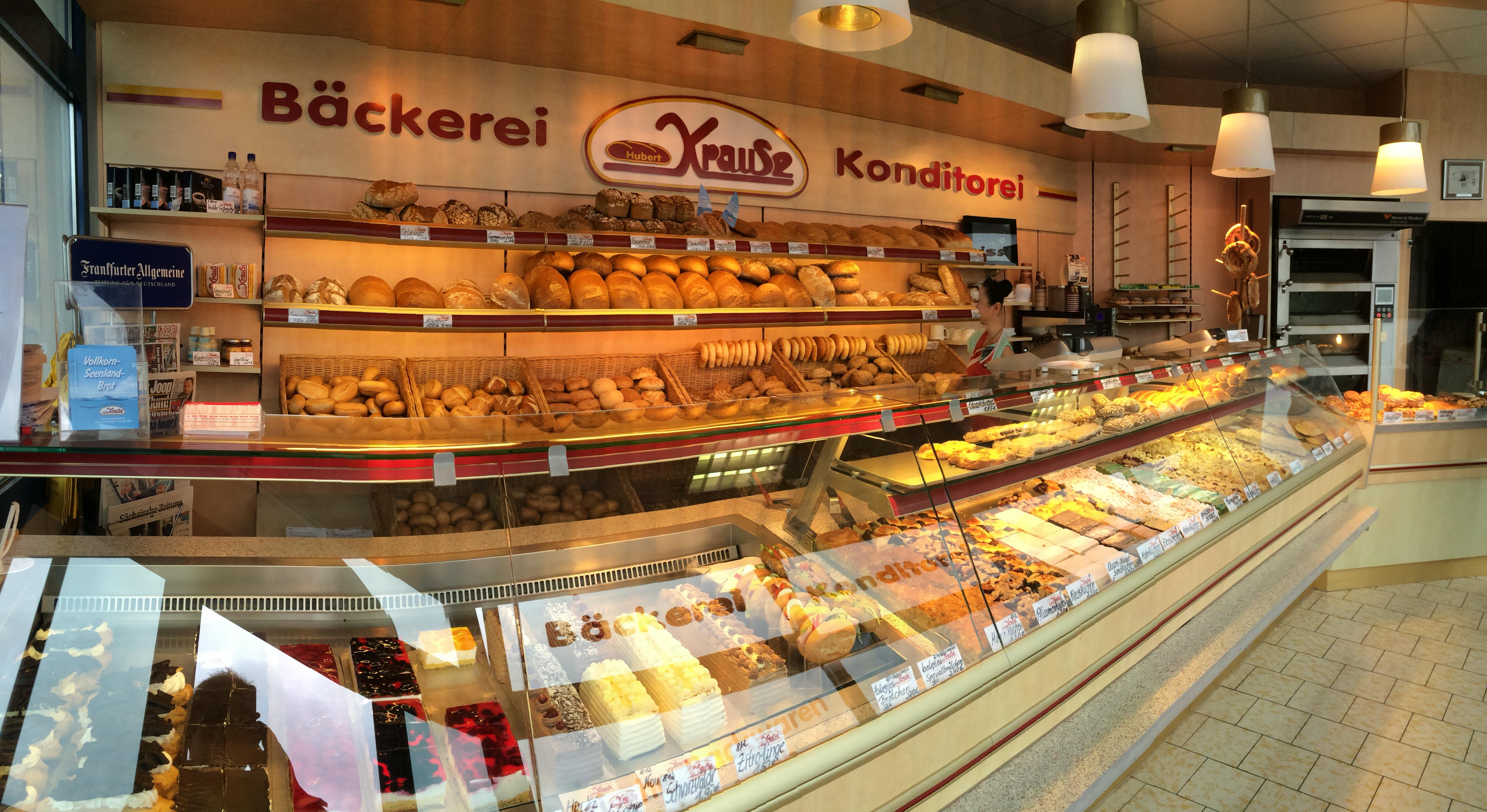 Bäckerei Stefan Krause Filiale Lidl Lauta